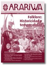 Book Cover: Arariwa Nº 15