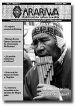 Book Cover: Arariwa Nº 2
