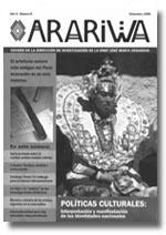 Book Cover: Arariwa Nº 8
