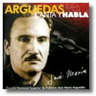 Book Cover: ARGUEDAS canta y habla vol. I