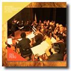 Book Cover: DEL PERÚ - Ensamble de Instrumentos Trdicionales del Perú