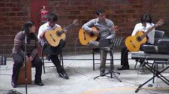 Homenaje por el día de la canción criolla – ENSFJMA