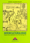 Book Cover: Interculturalidad. Historia, arte y educación en el Perú del siglo XX (2013)