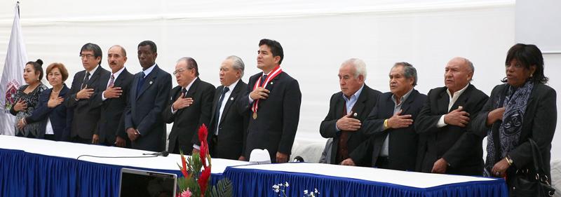 ENSFJMA RECONOCE A ARTISTAS Y AGRUPACIONES DE MÚSICA Y DANZA
