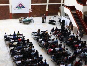 Inicio de actividades académicas 2017-I