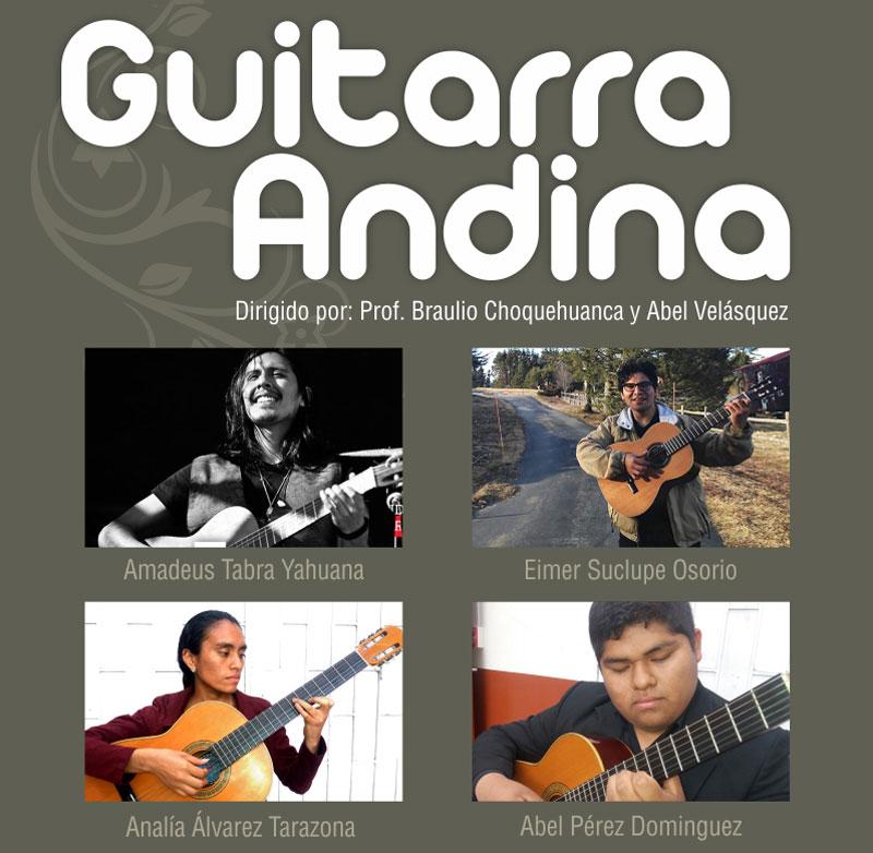 guitarraandina