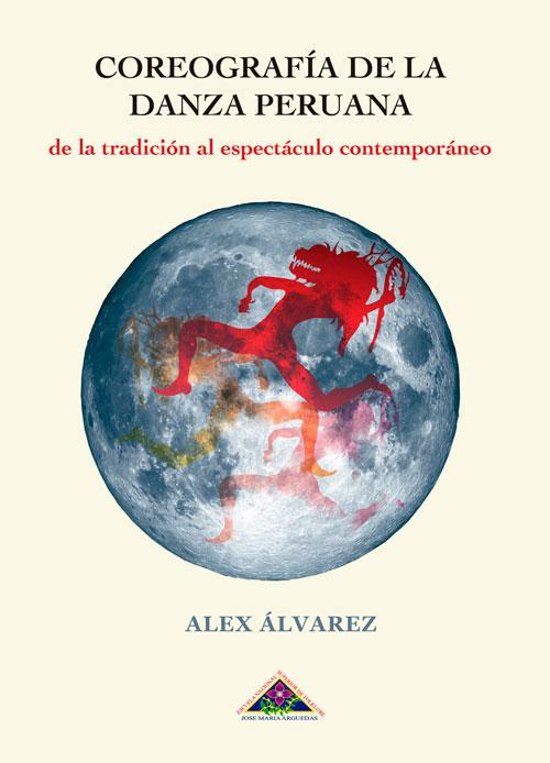 Book Cover: Coreografía de la Danza Peruana (2017)