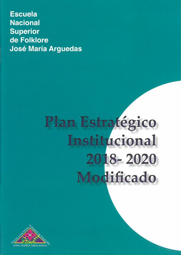 ESCUELA APROBÓ PLAN ESTRATÉGICO INSTITUCIONAL 2018-2020