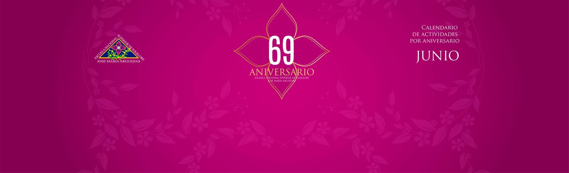 69aniversario