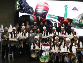 Ministerio de Cultura y ENSF JMA presentaron libro de fotografías