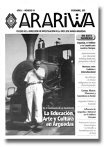 Book Cover: Arariwa Nº 10