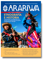 Book Cover: Arariwa Nº 16
