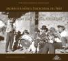 Book Cover: Archivo de música tradicional del Perú. Registro sonoro José María Arguedas, Vol 1 (2012)