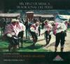 Book Cover: Archivo de música tradicional del Perú. Registro sonoro José María Arguedas, Vol 2 (2014)