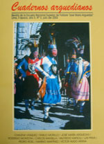 Book Cover: Lima, II época, año 5, Nº 5, Julio del 2004