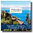 Book Cover: PAISAJES - Ensamble de Instrumentos Trdicionales del Perú Material Promocional