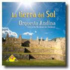 Book Cover: LA TIERRA DEL SOL