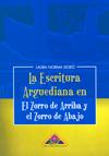 Book Cover: La escritura arguediana en el Zorro de Arriba y el Zorro de Abajo (2014)