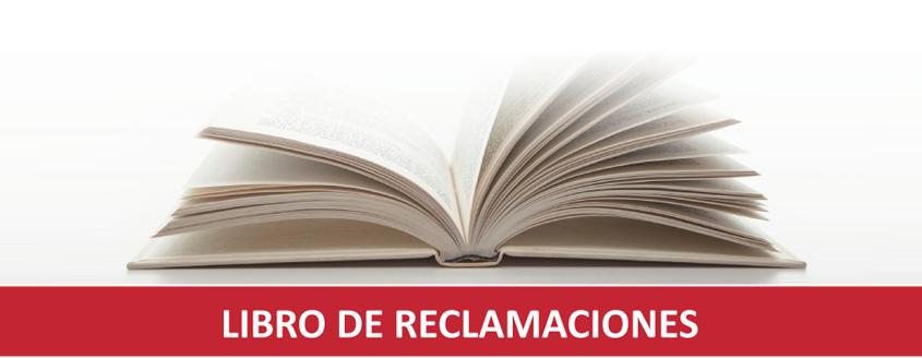 ENSF JOSÉ MARÍA ARGUEDAS IMPLEMENTA LIBRO DE RECLAMACIONES