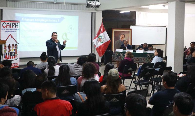 EDUCADORES DE MÉXICO BRINDARON SEMINARIO TALLER EN LA ESCUELA