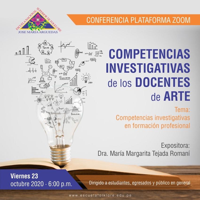COMPETENCIAS INVESTIGATIVAS PARA LOS DOCENTES