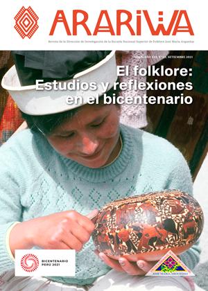 Book Cover: Arariwa 21